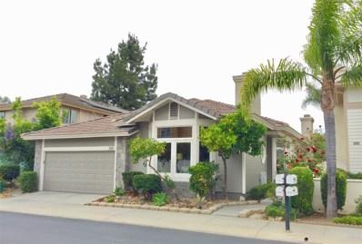5020 Caminito Exquisito, San Diego, CA 92130 - MLS#: 170042742