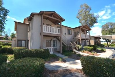1423 Graves Ave UNIT 211, El Cajon, CA 92021 - MLS#: 170042780