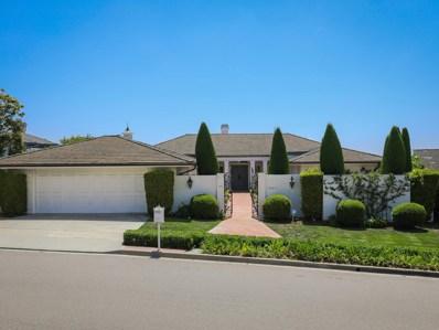 5627 Rutgers Road, La Jolla, CA 92037 - MLS#: 170042831