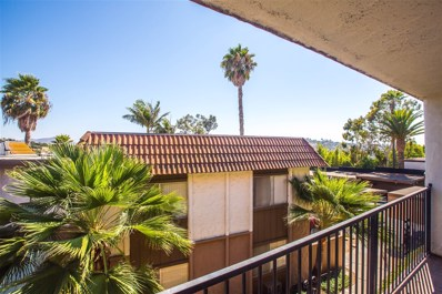10235 Madrid Way UNIT 116, Spring Valley, CA 91977 - MLS#: 170042917