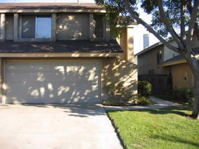 1463 Bridgeview Dr, San Diego, CA 92105 - MLS#: 170042939