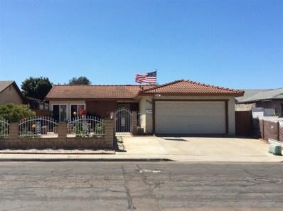 8685 Stanwell Street, San Diego, CA 92126 - MLS#: 170042960