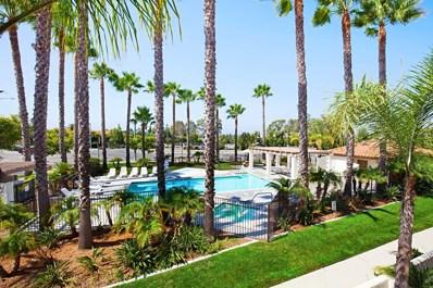 1454 Rancho Rose Way UNIT 13, Oceanside, CA 92057 - MLS#: 170042969