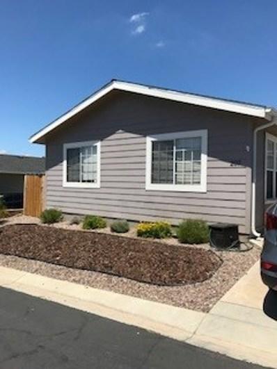 15935 Spring Oaks Rd UNIT 207, El Cajon, CA 92021 - MLS#: 170042978
