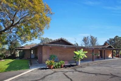 173 Morro Hills Rd, Fallbrook, CA 92028 - MLS#: 170043092