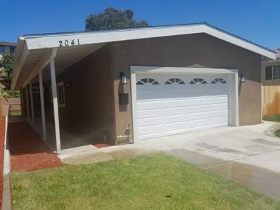 2041 Alta View Dr., San Diego, CA 92139 - MLS#: 170043220