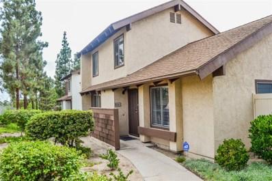 6841 Parkside, San Diego, CA 92139 - MLS#: 170043252