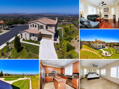 363 Haven Heights Rd, Oceanside, CA 92057 - MLS#: 170043367