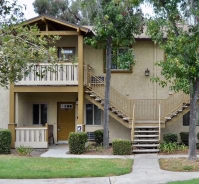 1423 Graves Ave UNIT 101, El Cajon, CA 92021 - MLS#: 170043462
