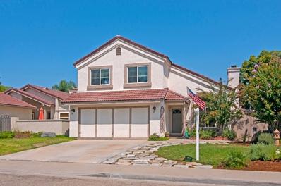 938 Glenwood Way, Escondido, CA 92026 - MLS#: 170043486