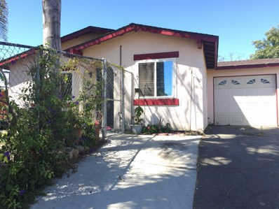 336 Avenida Descanso, Oceanside, CA 92057 - MLS#: 170043491