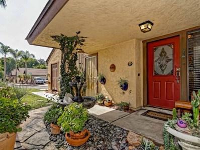 2126 Greencrest, El Cajon, CA 92019 - MLS#: 170043605