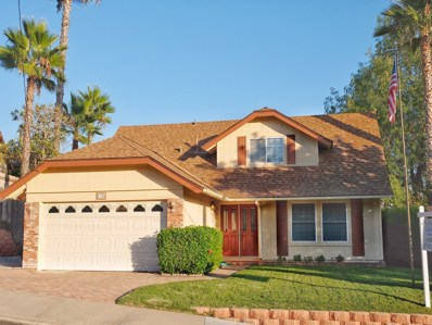 5735 Red River Dr, San Diego, CA 92120 - MLS#: 170043831