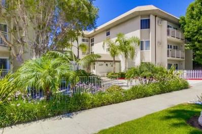 5366 La Jolla Blvd UNIT 102C, La Jolla, CA 92037 - MLS#: 170043968