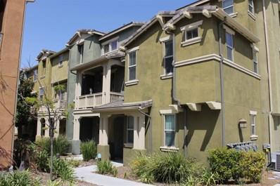 1828 Olive Green St UNIT 11, Chula Vista, CA 91913 - MLS#: 170043977