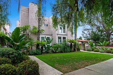 1419 Hornblend St UNIT Unit 1, San Diego, CA 92109 - MLS#: 170044021
