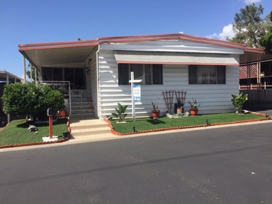 1951 47th UNIT 158, San Diego, CA 92102 - MLS#: 170044089