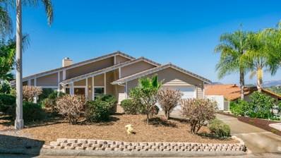 721 W Fig St, Fallbrook, CA 92028 - MLS#: 170044098