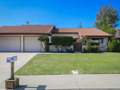 2822 Luciernaga Street, Carlsbad, CA 92009 - MLS#: 170044117