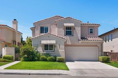 1438 Yellowstone Avenue, Chula Vista, CA 91915 - MLS#: 170044175