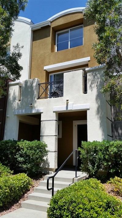 8761 Esplanade Park Lane, San Diego, CA 92123 - MLS#: 170044309