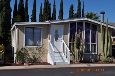 10767 Jamacha Blvd UNIT SPC 7, Spring Valley, CA 91978 - MLS#: 170044394