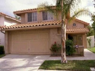 622 Arrow Gln, Escondido, CA 92027 - MLS#: 170044430