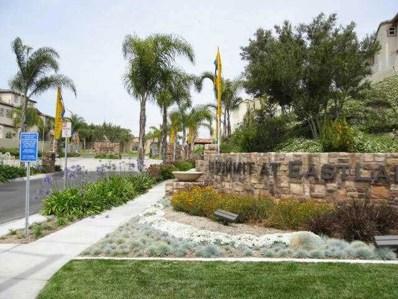 2144 Caminito Elda UNIT 94, Chula Vista, CA 91915 - MLS#: 170044543
