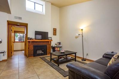 4468 Marlborough Ave UNIT 8, San Diego, CA 92116 - MLS#: 170044695