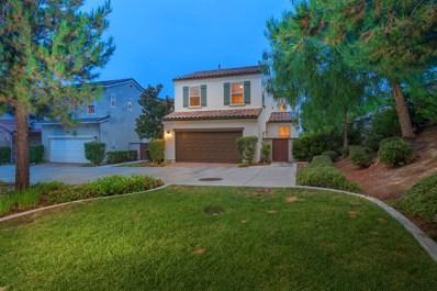 6147 African Holly Trail, San Diego, CA 92130 - MLS#: 170044698