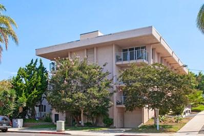 3003 1st UNIT 4, San Diego, CA 92103 - MLS#: 170044895