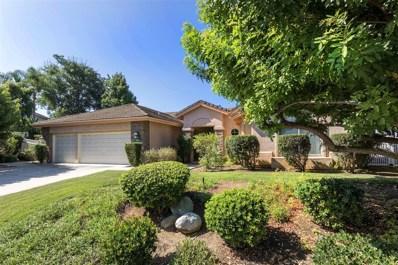 927 Cookie Ln, Fallbrook, CA 92028 - MLS#: 170044916