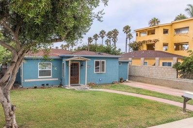 4775 Pescadero Ave, San Diego, CA 92107 - MLS#: 170044997