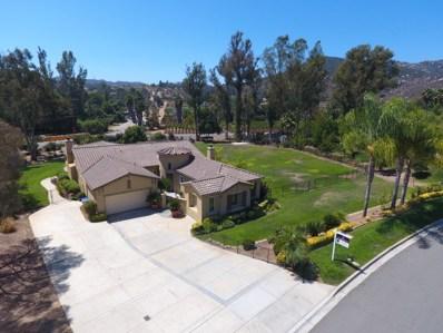 26184 Wyndemere Ct, Escondido, CA 92026 - MLS#: 170045226