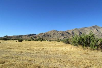 Granite Mountain View Road, Julian, CA 92036 - MLS#: 170045261