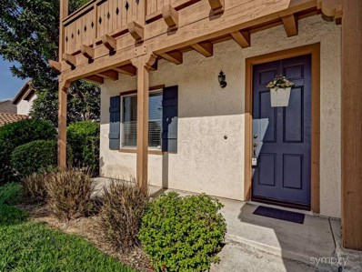 786 Camino Magnifico, San Marcos, CA 92069 - MLS#: 170045298