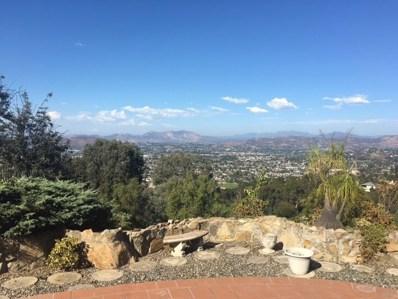 5009 Helix Terrace, La Mesa, CA 91941 - MLS#: 170045387