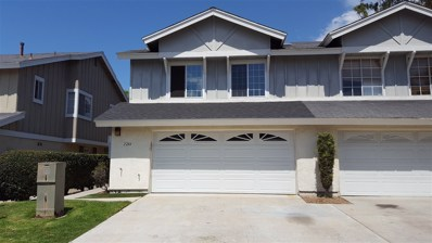 2266 Manzana Way, San Diego, CA 92139 - MLS#: 170045404