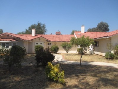 13852 Proctor Valley Rd, Jamul, CA 91935 - MLS#: 170045493