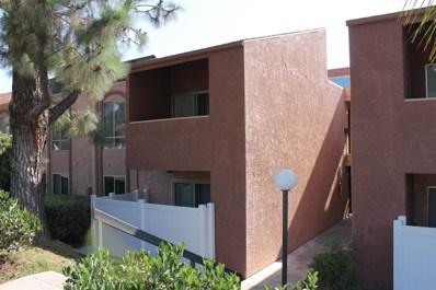 7780 Margerum Ave. UNIT 230, San Diego, CA 92120 - MLS#: 170045547