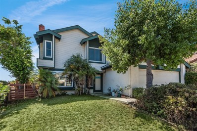 6935 Simi Pl, San Diego, CA 92139 - MLS#: 170045627