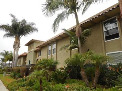 6750 Beadnell Way, UNIT Unit 20, San Diego, CA 92117 - MLS#: 170045658