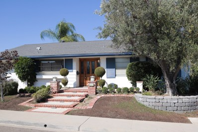 16515 Sambroso Pl, San Diego, CA 92128 - MLS#: 170045663
