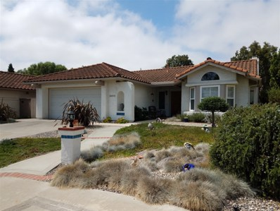 2070 Balboa Circle, Vista, CA 92081 - MLS#: 170045862