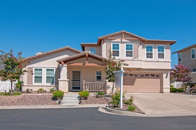 2135 Boulders Rd, Alpine, CA 91901 - MLS#: 170045865