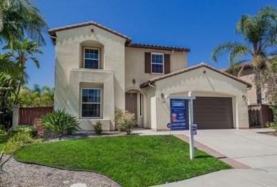 374 Plaza Toluca, Chula Vista, CA 91914 - MLS#: 170045876