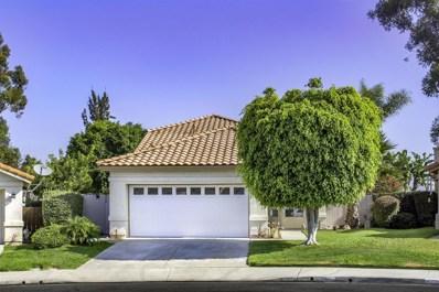 5202 Via Del Oro, Oceanside, CA 92056 - MLS#: 170045957