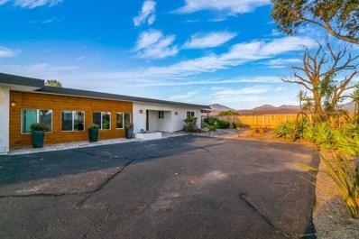 14555 Victoria Estates Ln, Poway, CA 92064 - MLS#: 170046027