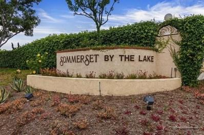 866 S S Rancho Santa Fe Rd UNIT B, San Marcos, CA 92078 - MLS#: 170046036