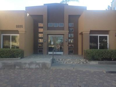 3440 Lebon Dr UNIT 4107, San Diego, CA 92122 - MLS#: 170046143